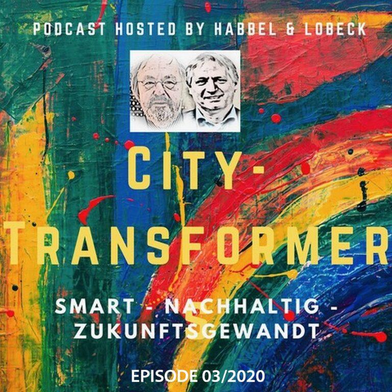 Episode 06 – Smart City Wettbewerb des BMI